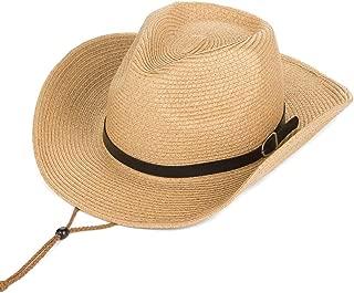 Best packable cowboy hats Reviews