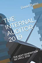 THE INTERNAL AUDITOR: THE NEXT GENERATION 2018