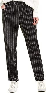Women's Woven Pull-On Pants