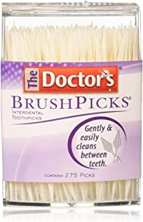 Brushpicks, 275 Count