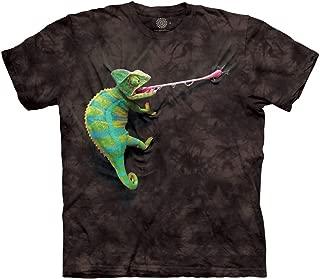 chameleon clothing brand