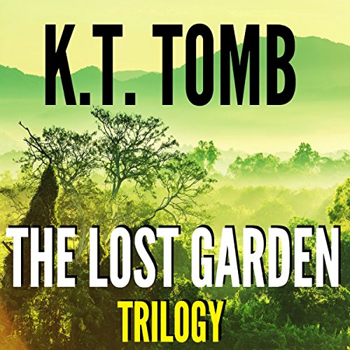 The Lost Garden Trilogy Titelbild