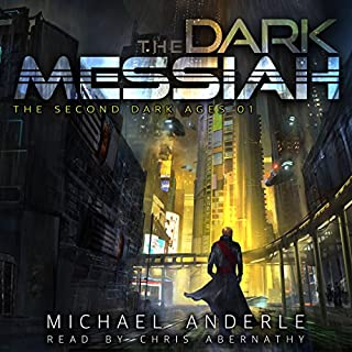 The Dark Messiah Titelbild