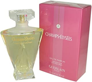 Champs Elysees By Guerlain for Women Eau de Parfum Spray, 2.5-Ounce