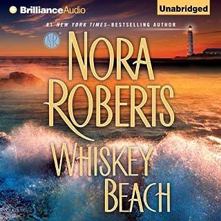 Whiskey Beach cover art