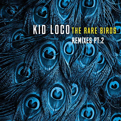 Blind Me (feat. Sadie La Momo) [Jon Kennedy Remix]