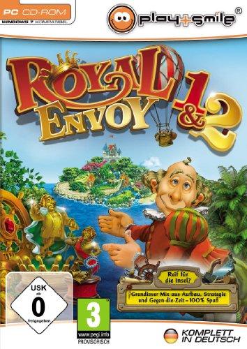 Royal Envoy 1 & 2