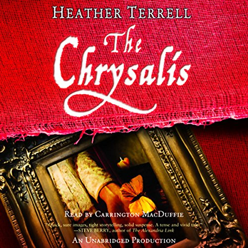 The Chrysalis Titelbild
