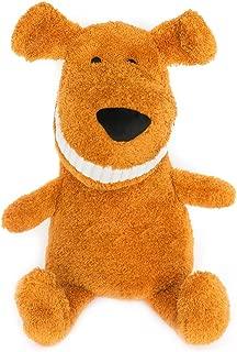 FRANKIEZHOU Stuffed Dog Animal Halloween Gift Decoration Plush Toy 14