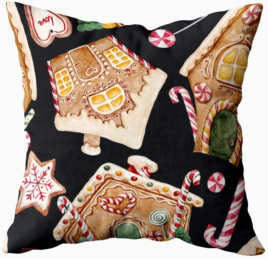 Long-awaited Shorping Direct stock discount 18X18 Pillow Cover Zippered Pillowcases Throw Covers P