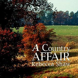 A Country Affair cover art