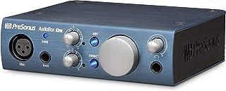 Best PreSonus AudioBox iOne 2x2 USB/iPad Audio Interface Review