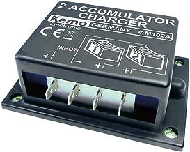 Suchergebnis Auf Für Kemo 12v Batteriewächter Mit Einstellbarer Abschaltspannung