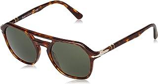 Persol Sunglasses For Men, Green PO3206S 24/31 54 54 mm