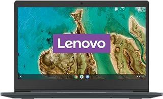 Lenovo laptop IdeaPad 3 Chromebook 14IGL05, ultraslim notebook,14 Inch, FHD, (Intel Celeron N4020, 8GB, 64GB Flash, Chrom...
