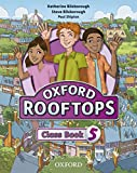 Rooftops 5. Class Book. Student's Book - 9780194503679