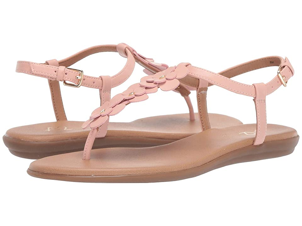A2 by Aerosoles Chlassy Date (Light Pink PU) Women's Sandals