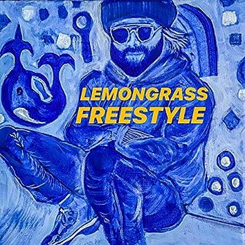 Lemongrass Freestyle