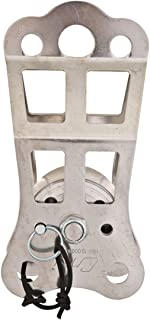 Best knot passing pulley Reviews