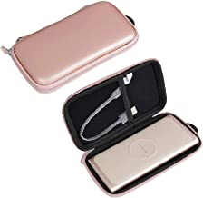 Hermitshell Hard EVA Travel Case for Samsung 2-in-1 Portable Fast Charge Wireless Charger and...