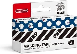 Masking tape Super Mario (Theresa / Killer) Japanese Ver.