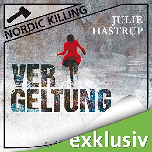 Vergeltung (Nordic Killing) audiobook cover art