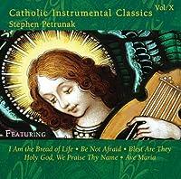 Catholic Instrumental Classics