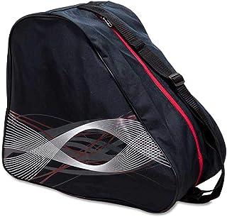COSY-Ski Mochila Bolsa para Botas Casco Gafas Guantes - Forro Impermeable de Gran Capacidad y ventilación para Hombres, Mujeres y Adolescentes