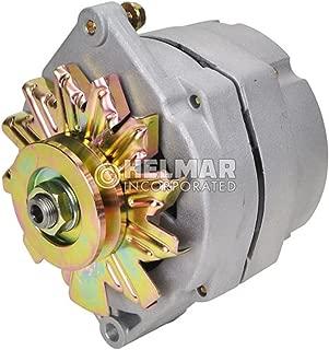 Forklift Clark Alternator 2807382-NEW 12 Volt 63 Amp GM & Waukesha Engine