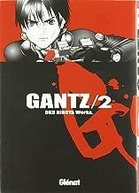 Gantz 2 (Spanish Edition)