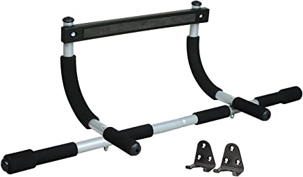 Iron Gym Pull Up Bar for Fitness