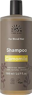 Urtekram Champú de Manzanilla BIO cabello rubio 1 x 500 ml (U83744)