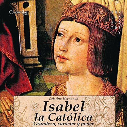 Isabel la Católica cover art
