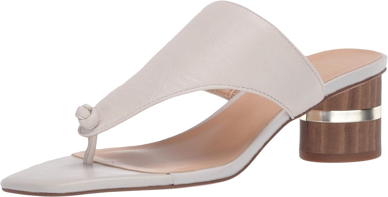 Franco Sarto Women's 4 Max 90% OFF years warranty Heeled Sandals Marguet
