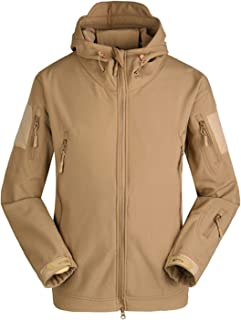 Best v4 military soft shell tactical jacket Reviews