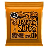 【正規品】 ERNIE BALL 3222 エレキギター弦 (09-46) HYBRID SLINKY 3Set Pack