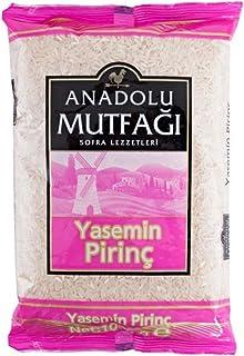 Anadolu Mutfağı Yasemin Pirinç 1 Kg