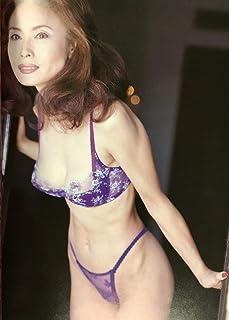 小柳ルミ子 写真集 EL VENENO エル ベネノ 美女 美乳 美尻 下着 セクシー 美脚 スレンダー