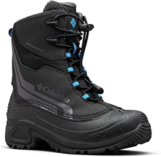 Best columbia bugaboot iv boys' waterproof winter boots Reviews