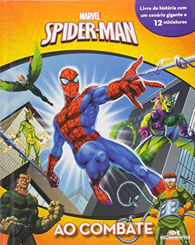 Ao Combate: Marvel Spider-man