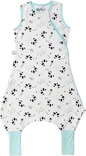 TOMMEE TIPPEE GroBag Steppee Baby Sleep Romper Suit 1 Tog, Little Pip, 6-18 months