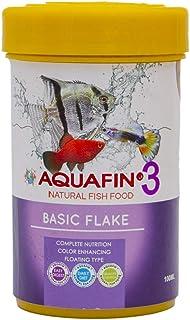 KW Zone Aquafin Basic Flake Food 100 ml