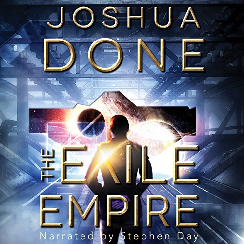 The Exile Empire cover art