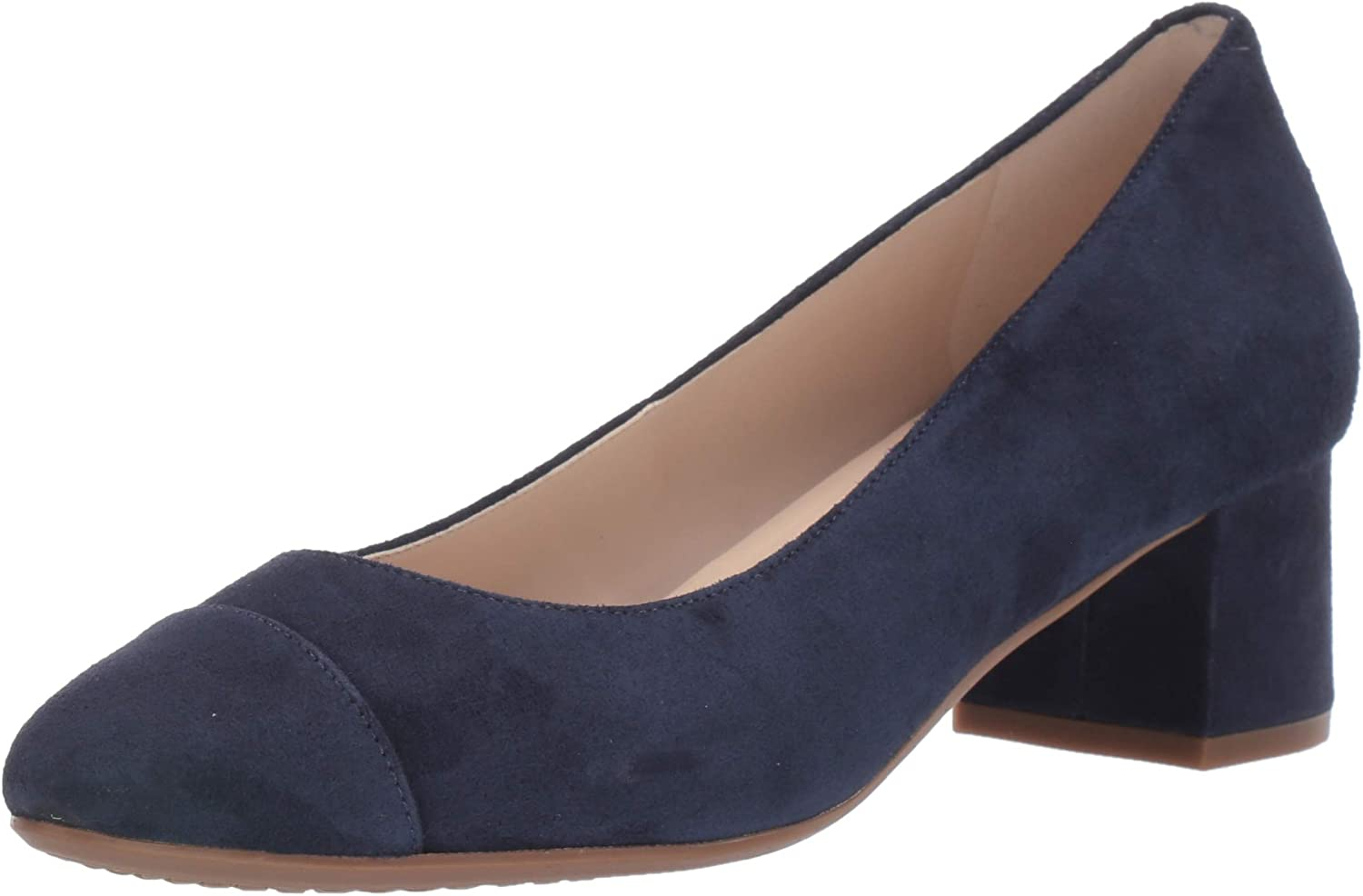 Cole Haan Women's The Go-to 45mm Heel Sales of SALE items from new works Fashion Pump Block