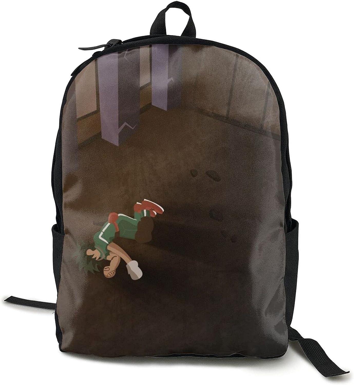 My Héro Max 86% OFF Académia Backpack Mhā Bag For Backpacks Anime Girl Mini Over item handling