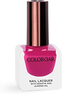 Colorbar Nail Lacquer, Richie Rich, 12 ml