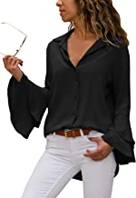 newest d5025 5a186 Amazon.it: nara camicie donna