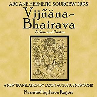Vijnanabhairava cover art