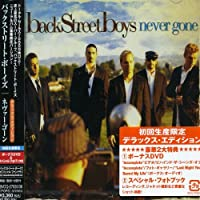 Never Gone by Backstreet Boys (2006-12-18)