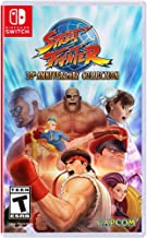 Street Fighter 30th Anniversary (Dates Tbd)